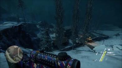 Sniper: Ghost Warrior Contracts - Первые подробности / девушка-снайпер, сибирь, контракты