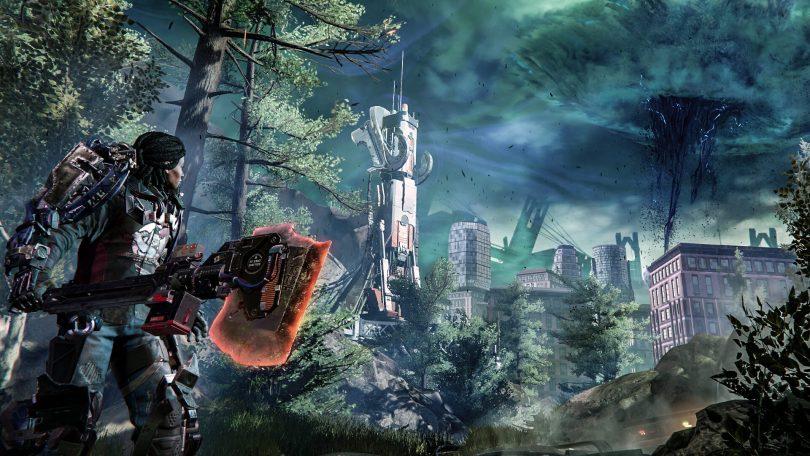 Focus Home Interactive приобрела студию Deck13 Interactive (The Surge)