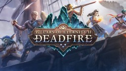 Pillars of Eternity II: Deadfire анонсирована для PlayStation 4, Nintendo Switch и Xbox One