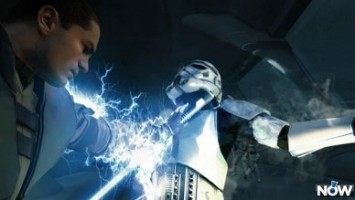 Скриншоты Star Wars: The Force Unleashed II