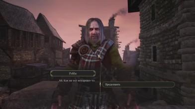 Возвращение легендарной cRPG. Стоило ждать или...? The Bard's Tale IV: Barrows Deep