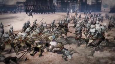 "Warriors Orochi 3 Ultimate ""Геймплейный трейлер"""