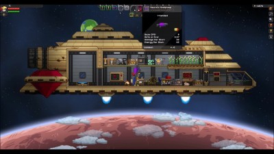 Let's Play Starbound: EP 7