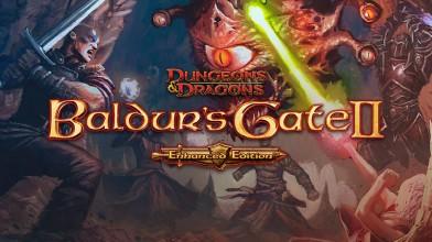 Обновление перевода Baldur's Gate 2: Enhanced Editionот Si1ver