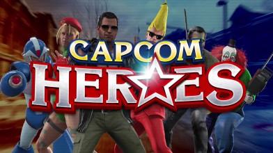 Герои Capcom в Dead Rising 4