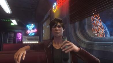 Показано три часа геймплея Rebel Galaxy Outlaw