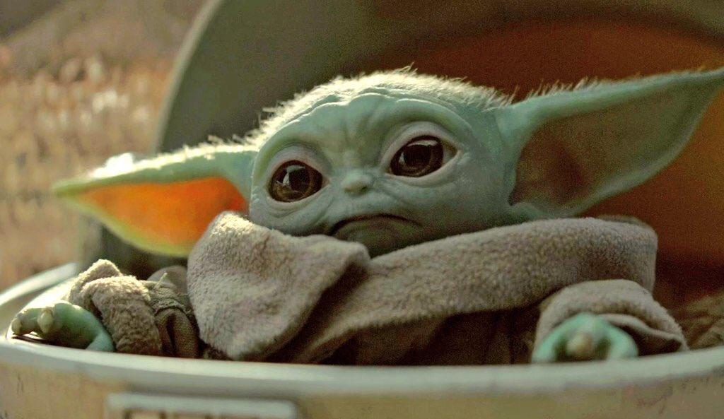 """Малыш Йода может оказаться самым могущественным джедаем во вселенной """"Звездных войн"""""""