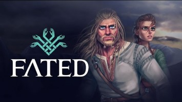 FATED: The Silent Oath - Первый трейлер