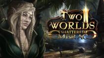 Дополнение Shattered Embrace для Two Worlds 2 выйдет 6 декабря