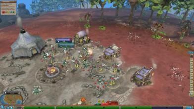 Поиграем в Spore - Прощание с игрой!