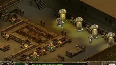 Патрик звезда в Fallout Tactics