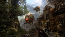 Разработчики шутера Witchfire рассказали о Combat Vertical Slice