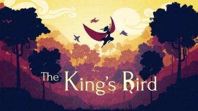 Яркий трейлер к запуску инерционного платформера The King's Bird на PS4
