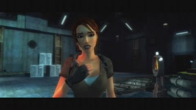 Tomb Raider: Legend Nemesis