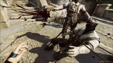 Dishonored 2 - Стелс высокий хаос (Устранить Паоло и вице-надзирателя Бирна)