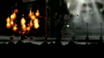 "The War of the Worlds ""XBLA launch trailer"""