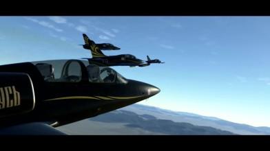 "DCS World ""Трейлер L-39С"""