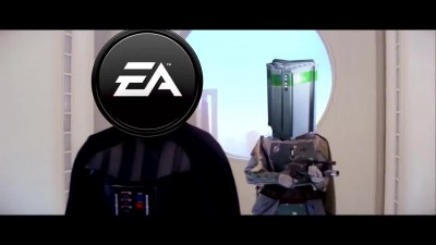 Star Wars: Battlefront II [Angry Joe - RUS RVV]