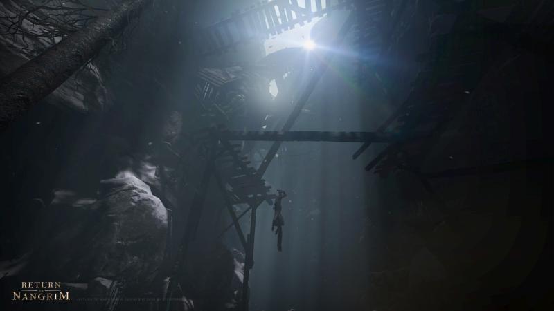 Дебютный трейлер амбициозного сурвайвала Return to Nangrim