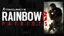 Rainbow 6: Patriots вновь переделывают