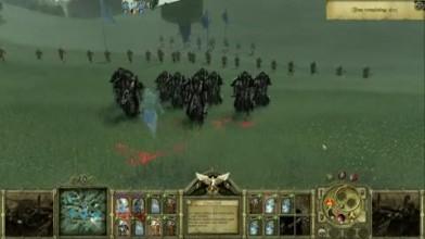 "King Arthur: Fallen Champions ""Трейлер"""