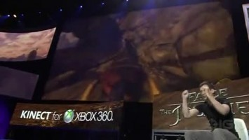 "Fable The Journey ""E3 2011 демонстрация геймплея"""