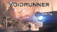 Voidrunner - Трейлер и дата ЗБТ
