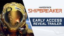 Разрезай заброшенные космические корабли на запасные части в Hardspace: Shipbreaker