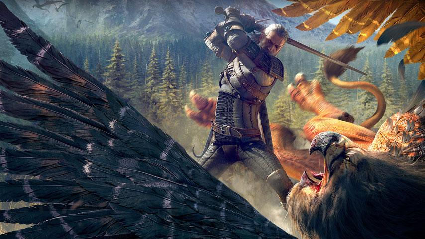 CD Projekt RED подтвердили, что их следующая ААА-игра будет во вселенной The Witcher