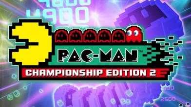 PAC-MAN Championship Edition 2 вышла на РС, PS4, Xbox One