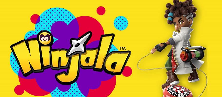 Опубликованы новые трейлеры многопользовательской игры Ninjala под названием Story Mode и Season 1