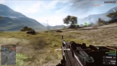 "Battlefield 4 ""Великолепная погоня"""