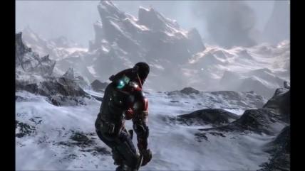 Dead Space 0 будет - Заявление разработчиков [Dead Space 0 0016]