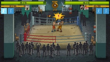 Игра Punch Club вышла на Android