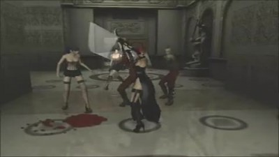 BloodRayne 2 (Gameplay)