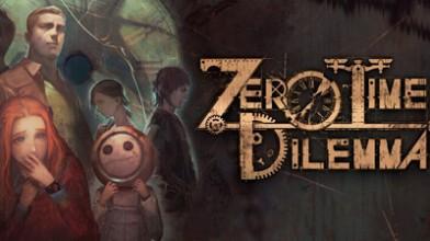 Научно-фантастический роман-головоломка Zero Time Dilemma выйдет для PS4 в середине августа