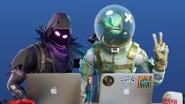 Физические копии Fortnite продаются по безумным ценам
