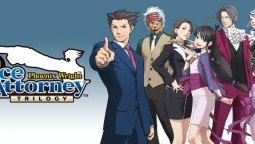 Capcom подтвердила, что Phoenix Wright: Ace Attorney Trilogy выйдет на Switch, XOne, PS4 и PC
