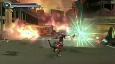"Thor: God of Thunder ""Релизный трейлер (Wii)"""