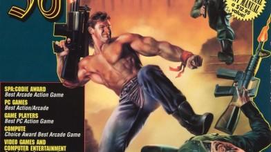 Для Wolfenstein 3D 1992 года вышел мод Операция: Грааль
