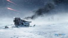 Star Wars: Battlefront имеет высокий потенциал