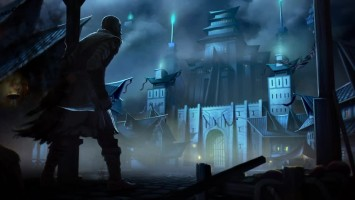 "Endless Legend: Shadows of Auriga ""Релизный трейлер"""