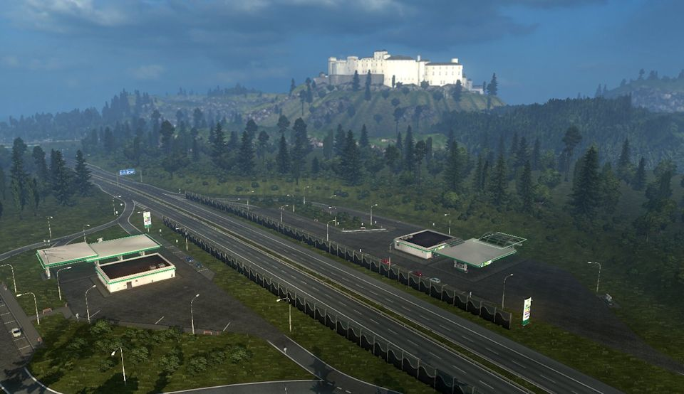 Скачать Euro Truck Simulator 2 Последнюю Версию 2015 С Модами Через Торрент