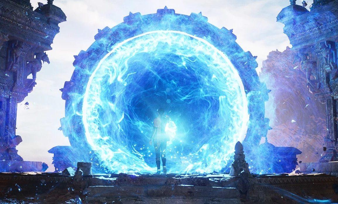 Unreal Engine 5 частично переписан специально для суперскоростного твердотельного накопителя PlayStation 5