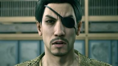 Новый трейлер Yakuza Kiwami 2 с Tokyo Game Show