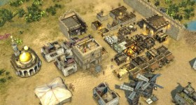 Stronghold Crusader 2 - ������������ ������� (������� ������)