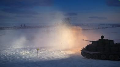 """Симулятор """"Tank Crew - Clash at Prokhorovka"""" вышел в ранний доступ"""