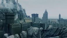 "TES 5: Skyrim ""Blood on the Snow - A Skyrim Cinematic"""