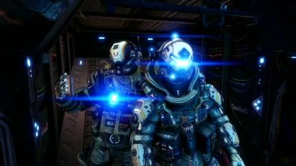 Titanfall 0 -Трейлер кооперативного режима