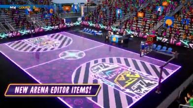 Трейлер нового обновления NBA 2K Playgrounds 2